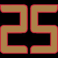 25 Fußballnummer, Pelibol ™