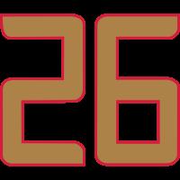 26 Fußballnummer, Pelibol ™