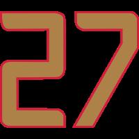 27 Fußballnummer, Pelibol ™