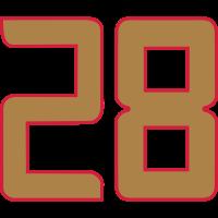 28 Fußballnummer, Pelibol ™