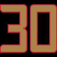 30 Fußballnummer, Pelibol ™