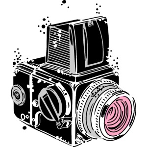 Desintegrating camera
