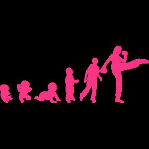 evolution franzoesisch boxen savate 4