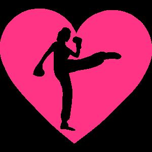 franzoesisch boxen savate 10 love heart
