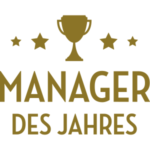 Manager Managerin Anführer Chef Cheffin Boss Büro