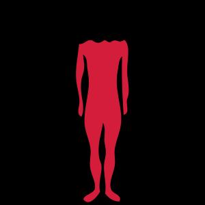 silhouette mann alkohol stehend
