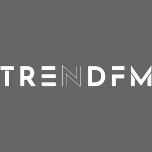 Modernes Schrift-Logo