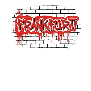 Frankfurt Graffiti Main Hessen Mainhattan