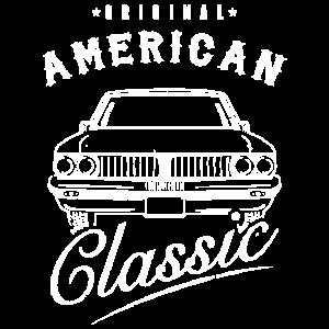 Original American Classic Vintage 1960s