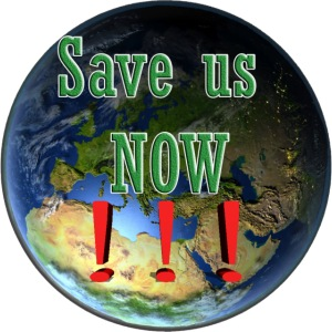 save us earth friday for future
