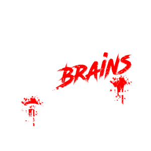Zombies Eat Brains Don't Worry You Are Safe