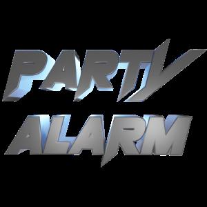 Party Alarm 2560x16000001