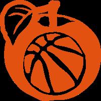 apfel fussabdruck basketball kugel