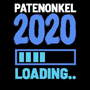 Pate 2020 Taufe