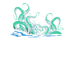 Tintenfisch Oktopus Kraken Ozean Kalamari Tentakel