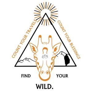 Find your WILD.