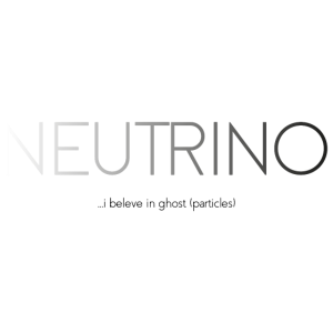 Neutrino i believe in ghost particles Physic