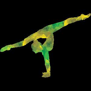 Gymnastik Turnen