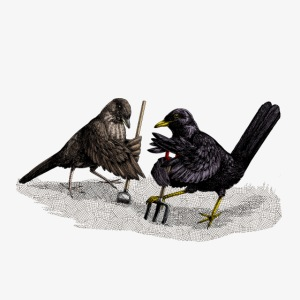 Blackbirds Gardeners