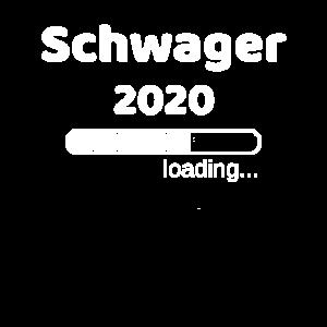 Schwager 2020 Loading Bruder Hochzeit Verlobung