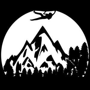 Klettern Kletterer Geschenk Geschenkidee