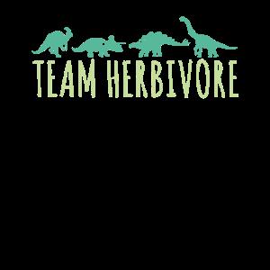 Vegetarier Dinosaurier