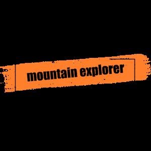 mountain explorer, Geschenk für Outdoorbegeisterte