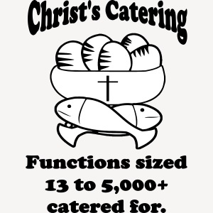 CHRIST'S CATERING