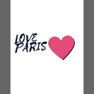 love paris 2