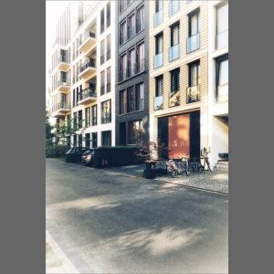 Berlin Townhouse