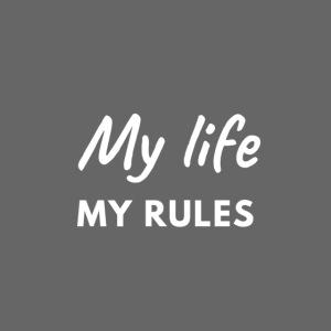 My life 1