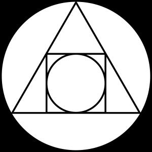 Zeichen der Alchemie
