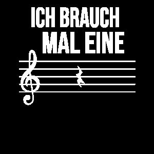 Musik Spruch Musiker Geschenkidee