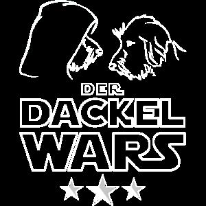 Der Dackel Wars - Gesicht zu Gesicht