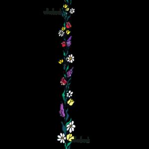 Blumenleiter