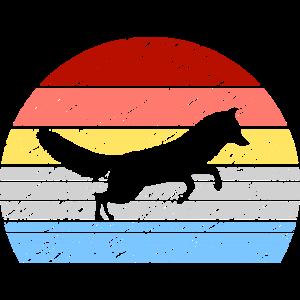 Outdoor Vintage Fuchs