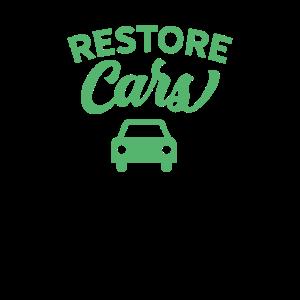 Restaurieren Autos Oldtimer Auto Reperatur