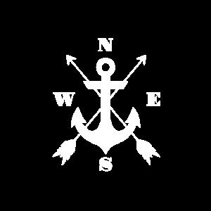 Anker Kompass