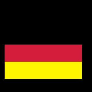 Ohne Fans keine Stimmung Deutschland Flagge
