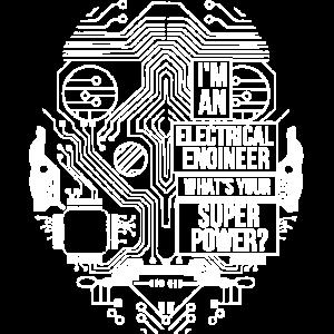 Elektrotechnik Ingenieur Computer Elektronik