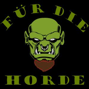 Fuer die Horde
