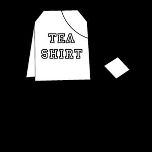 T-Shirt Fun Spruch Geschenkidee