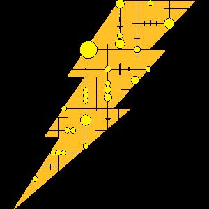 Blitz (Muster)