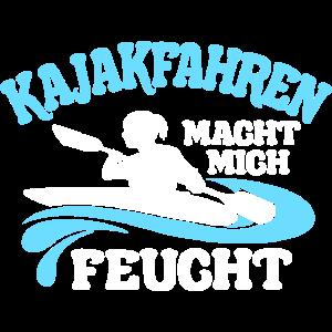 Kajakfahren Kajakfahrer Kajak Kanu Kanufahren