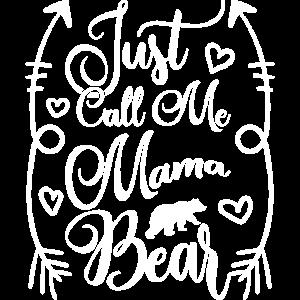 Nenn mich einfach Mama Bär