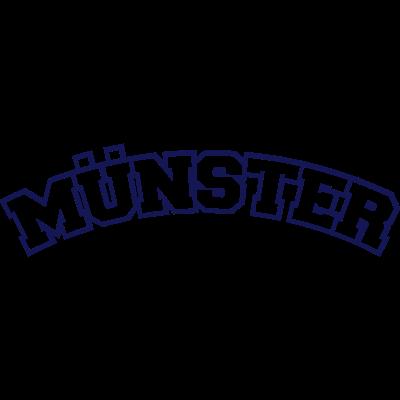 muenster_1 - münster - verein,stadt,spruch,nrw,münster,land,hauptstadt,deutschland,cool,city