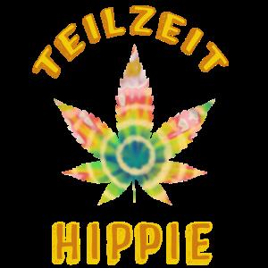 Teilzeit Hippie