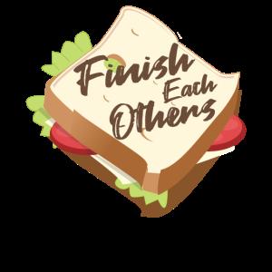 Esse Sandwich Geschenk Geschenkidee