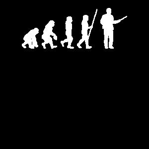 Evolution Lehrer Teacher