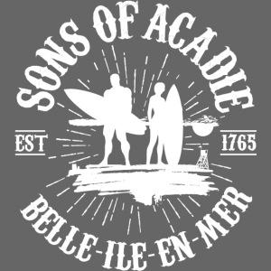 SONS OF ACADIE SURFEURS